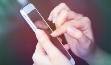 Utilisation Smartphone - Unboxing
