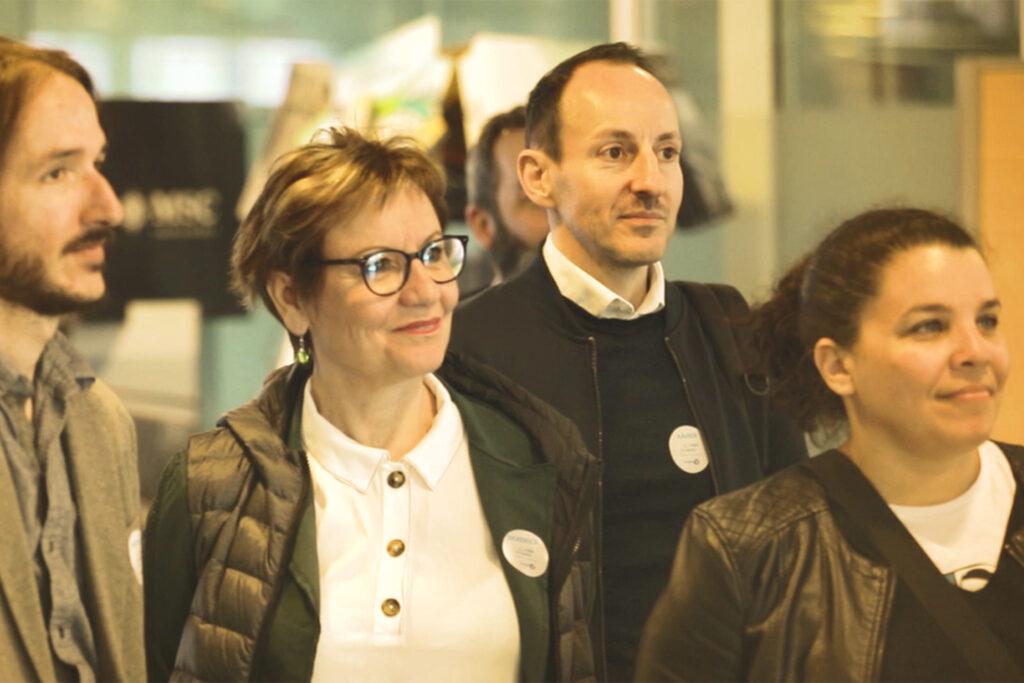 Rencontre Comité-Clients Bouygues Telecom