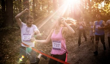 [Concours] Bouygues Telecom, partenaire du Marathon de Cheverny !