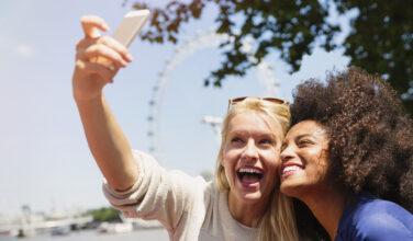 Amies - Smartphone - bien utiliser Instagram