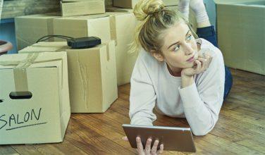 Les 6 applications indispensables pour déménager facilement