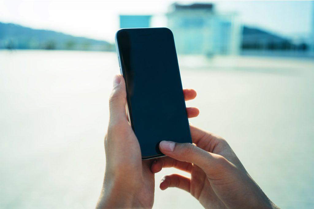 Rodrigue, membre du Comité-Clients, a testé le OnePlus 7T !