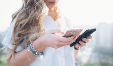 Offrez une seconde vie à vos mobiles et accessoires !