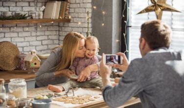 Famille - Tout pour partager Noël en photos