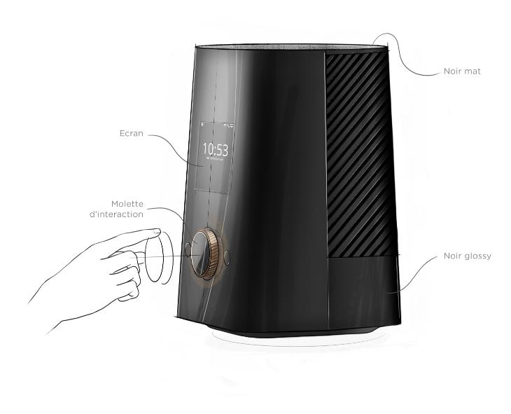Design Bbox Wifi 6 récompensé