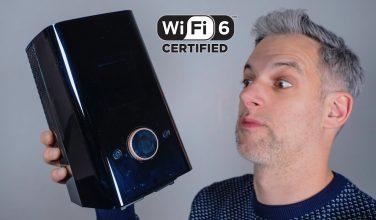 Monsieur Grrr - Bbox Fibre - Wifi 6