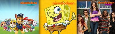 Nouvelles Chaînes - Bbox TV - Nickelodeon - Junior - Teen