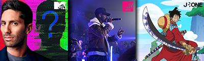 Nouvelles Chaînes Bbox TV - MTV - MTV Hits - J-One