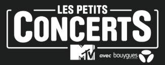 Les Petits Concerts MTV avec Bouygues Telecom