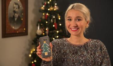 Ensemble, Le Mag - Do It Yourself de Noël : à vos cadeaux personnalisés !