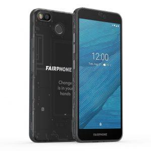 Fairphone 3 - Disponible en boutiques Bouygues Telecom