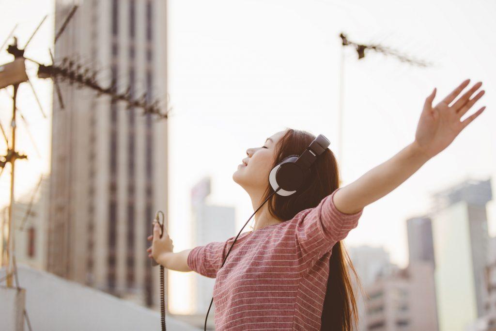 Six bienfaits insoupçonnés de la musique