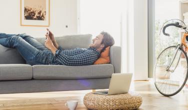 Optimisez la connexion internet à votre domicile