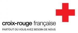 Logo La Croix-Rouge Française - Don par sms