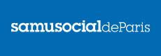 Logo Samusocial de Paris - don de 4G box