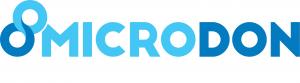 Logo Microdon - solidarité