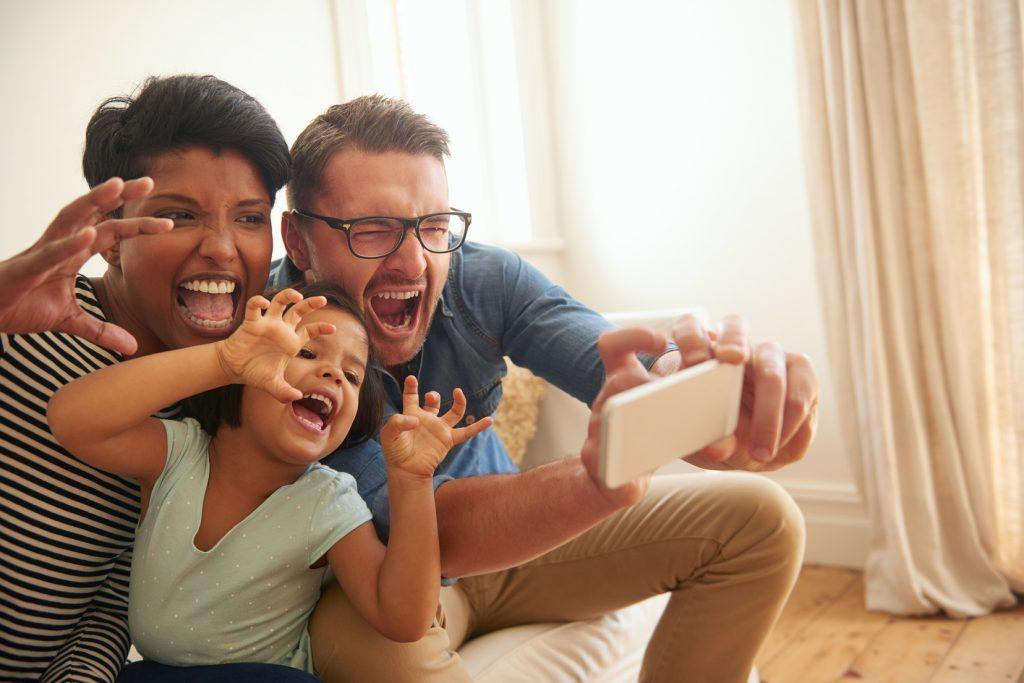 Famille - des activités pour les 0-3 ans - Confinement