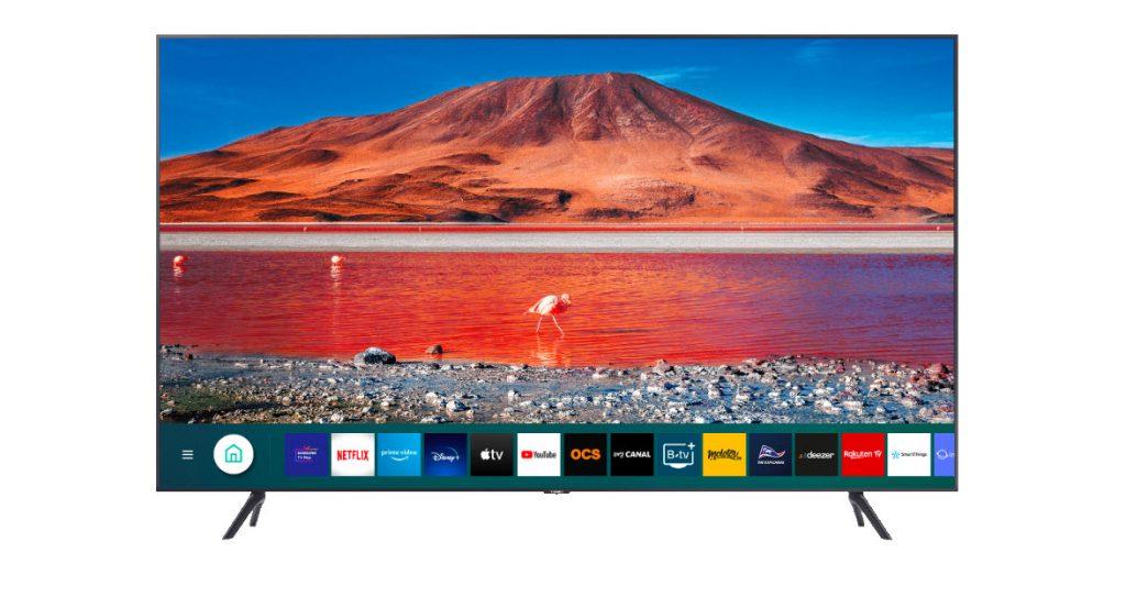 SmartTV Nouvelles façons de regarder TV