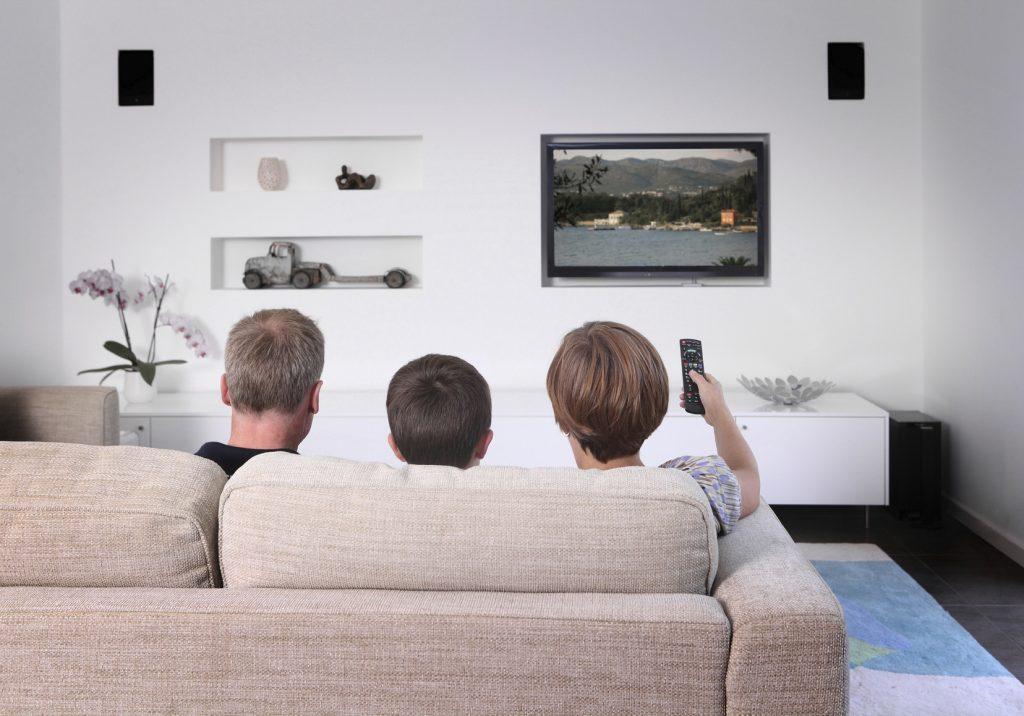 Famille - TV - Dates Clés - Histoire de la télévision en France