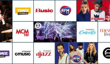 10 chaînes en clair pour la fête de la musique