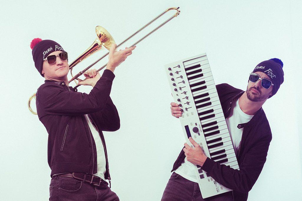 Pour la Fête de la Musique, le groupe French Fuse remixe le jingle de Bouygues Telecom