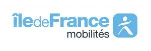 Logo Île-de-France Mobilités