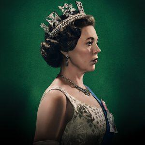 The Crown - Séries - sur place ou à emporter - Netflix