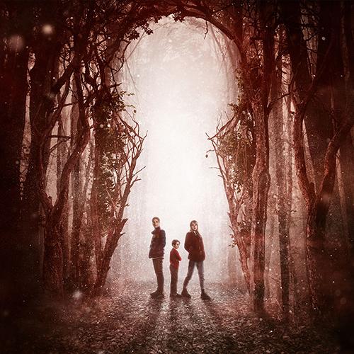 Locke & Key - Séries - sur place ou à emporter - Netflix