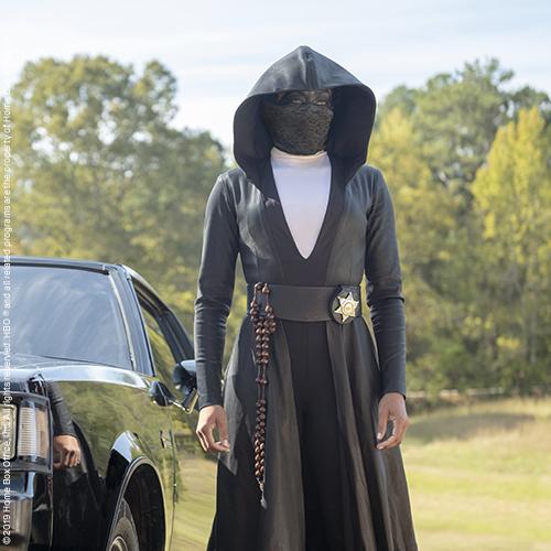 Watchmen - Séries - sur place ou à emporter - OCS