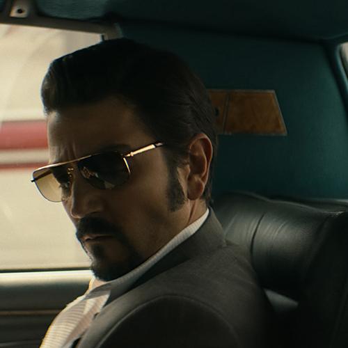 Narcos Mexico - Séries Danger - sur place ou à emporter - Netflix