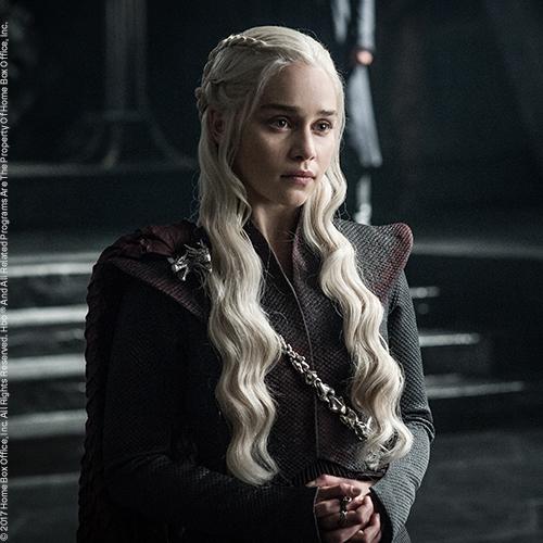 Game of Thrones - Séries - mondes magiques - Sur place ou à emporter - OCS