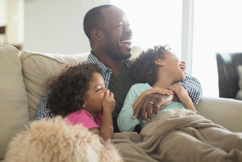 Famille - Télévision connectée - AndroidTV - Bbox Miami - Bbox 4k