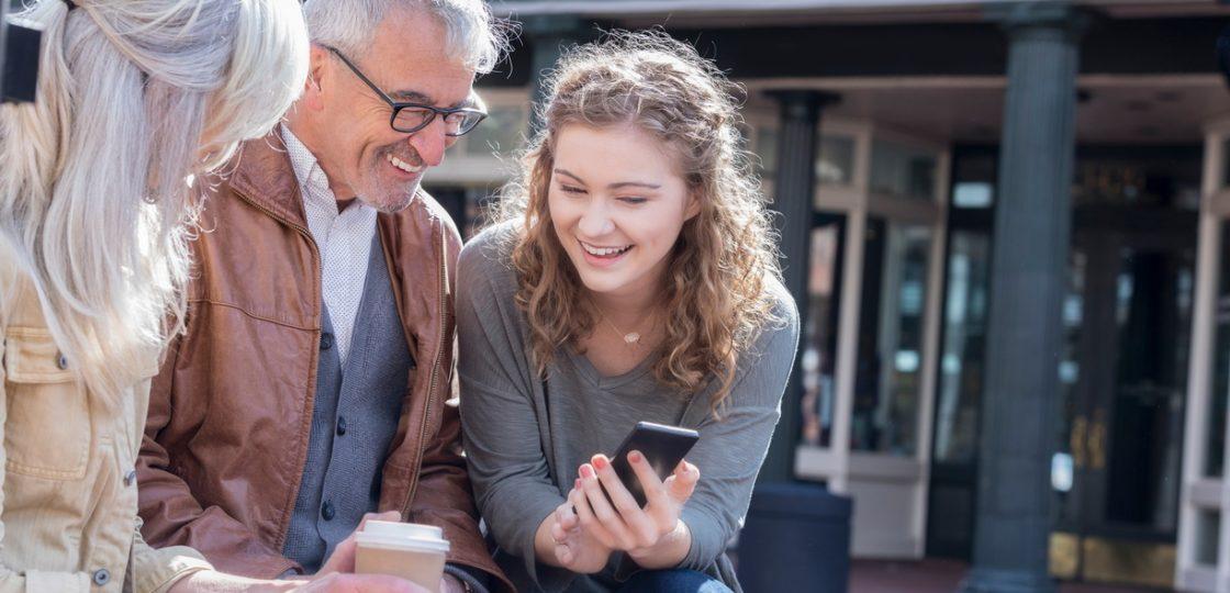 Quiz - Parents testent leurs connaissances digital - Snapchat - Instagram - cloud gaming