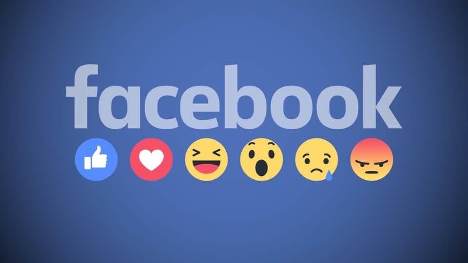 Facebook - Smileys - emojis - Réseaux sociaux et ados