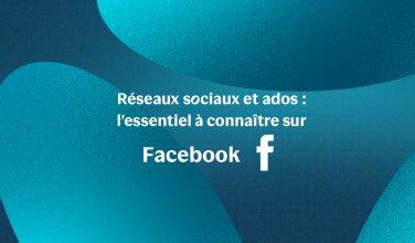 Tout savoir sur Facebook