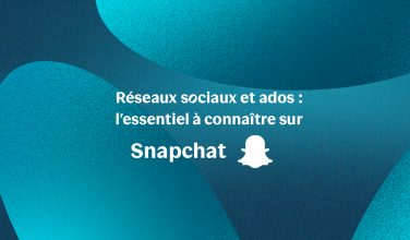 Tout savoir sur Snapchat