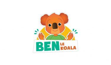 Ben le koala enseigne aux enfants les gestes barrières