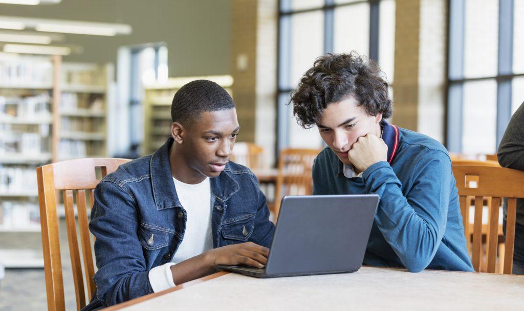 Ensemble, le Mag - 10 conseils pour prévenir le cyberharcèlement