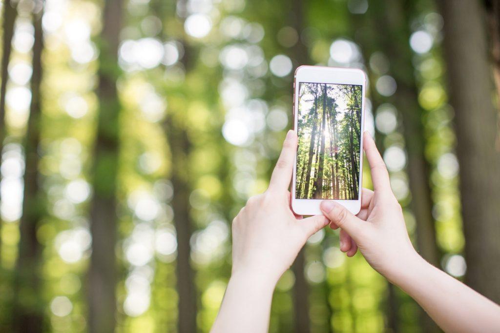 EnsembleLeMag - infographie - chiffres clés impact environnemental du numérique - sept 2020