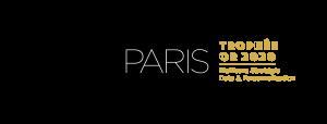 Trophée CX Awards d'or 2020