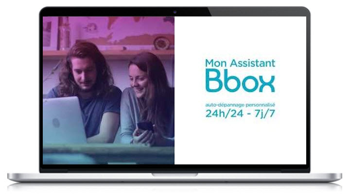 Mon Assistant Bbox - CX Awards d'or 2020