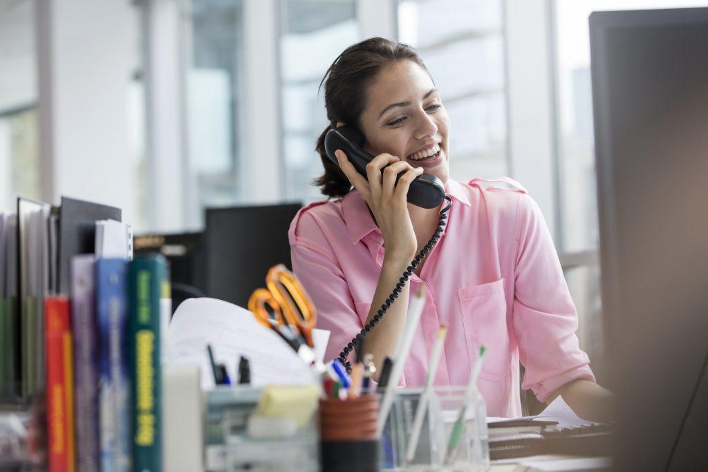 Ensemble, le Mag - Les 10 choses qui nous rendent heureux au boulot