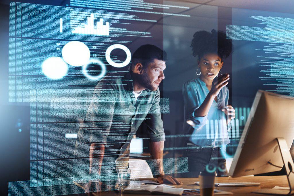 Ensemble, le Mag - Quiz cybersécurité : TPE, PME, testez vos connaissances !