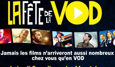 Jusqu'au 11 octobre, c'est la fête de la VOD sur votre Bbox !