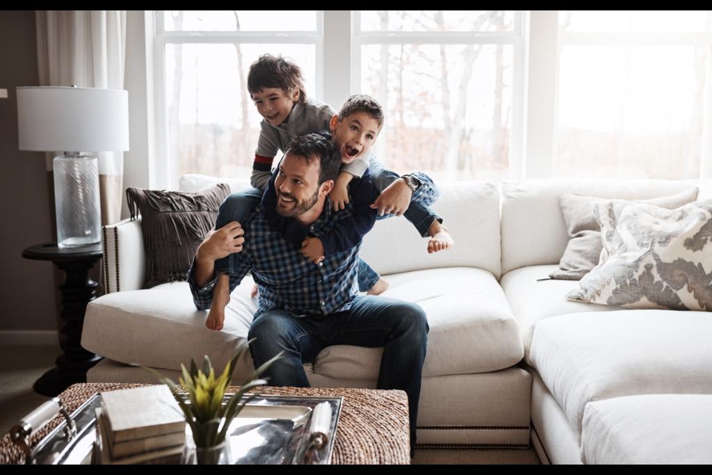 Famille - histoire de la Bbox - évolution - Wi-fi 6