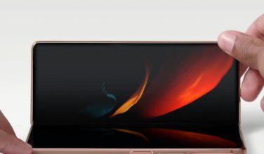 Rodrigue, du Comité-Clients, a testé le Samsung Galaxy Z Fold2