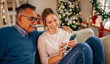 Les applications et les jeux pour se retrouver en famille, à distance, avant et pendant les fêtes