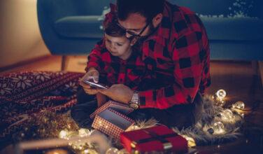 Noël - répondre aux questions embarrassantes des enfants