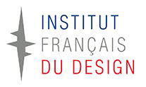 Logo Institut français du Design