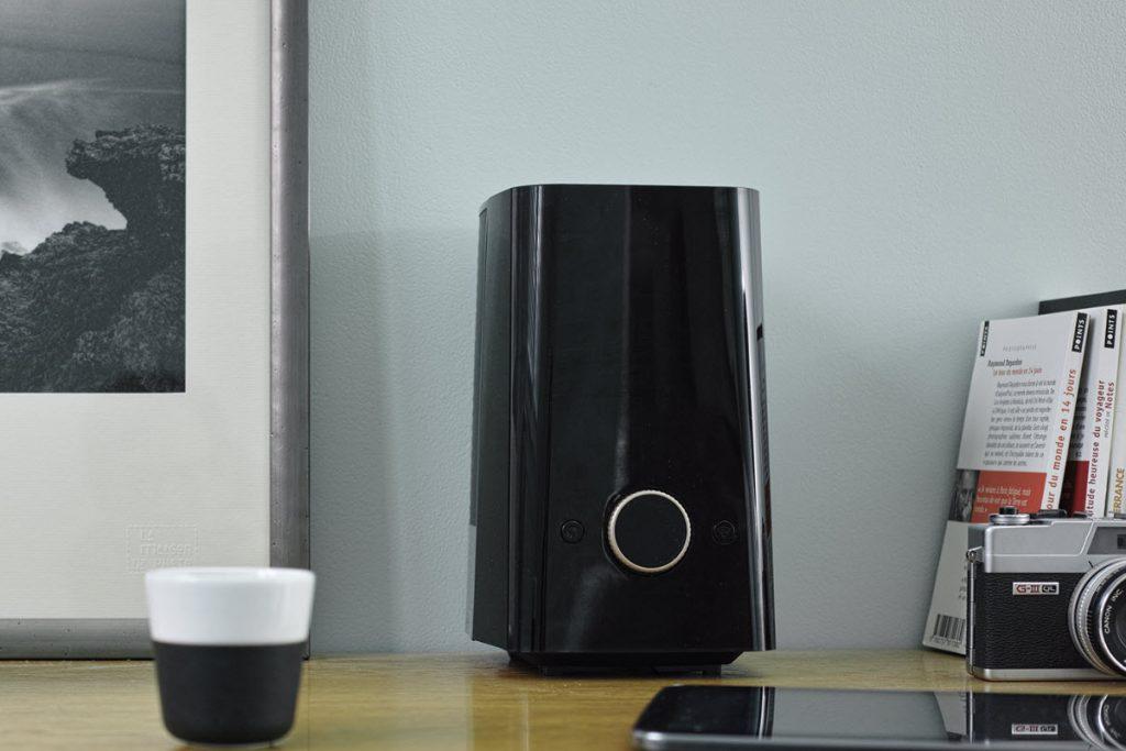 La Bbox fibre Wi-Fi 6 primée par l'Institut Français du Design et désignée meilleure box opérateur Wi-Fi 6 du marché !